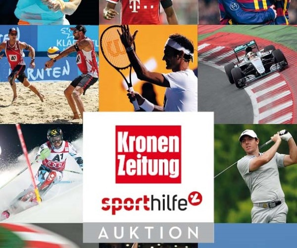 Krone Charity Auktion 2017 - Bunt hp