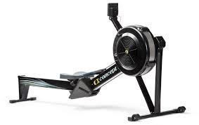 Indoor Rower schwarz