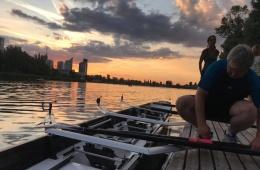 Tag des Rudersports